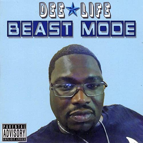 Beast Mode Explicit By Dee Life On Amazon Music Amazoncom