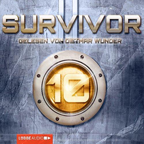 Heilige und Hure (Survivor 2.10) Titelbild