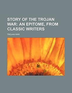 Story of the Trojan War