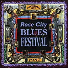 Rose City Blues Festival
