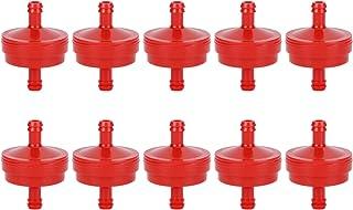 FEBT Elemento de Filtro de Combustible, Durabilidad, Materiales plásticos, Conjunto de Filtro de Combustible, para 298090 ...
