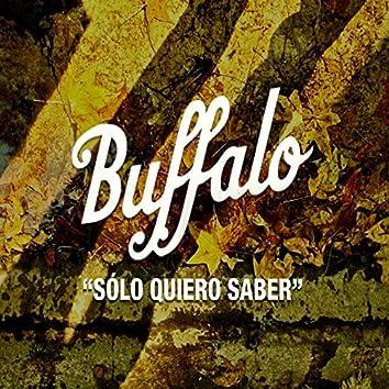 Sólo Quiero Saber (feat. Damarys)