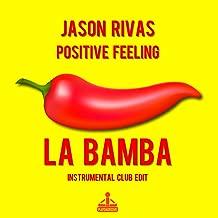 La Bamba (Instrumental Club Edit) [Explicit]