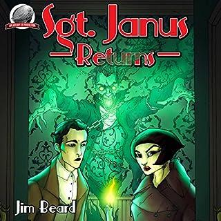 Sgt. Janus Returns cover art