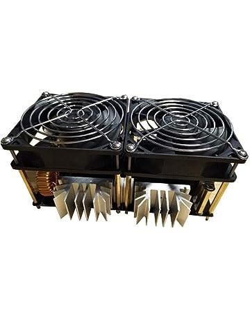 Sykasm Termostato regolabile a 3 prese per auto a riscaldamento rapido portatile per riscaldamento auto 12v