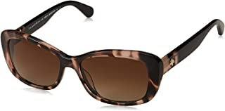 Kate Spade Women's CLARETTA/P/S Sunglasses