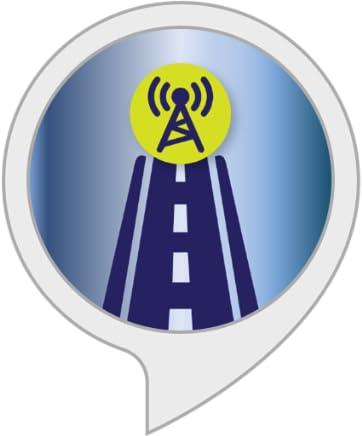 Amazon com: Traffic Report Flash Briefing - Atlanta: Alexa Skills
