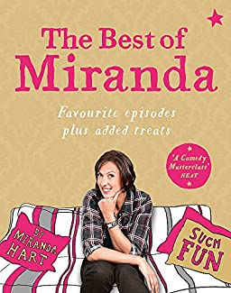 The Best Of Miranda - Favourite Episodes Plus Added Treats - Such Fun!