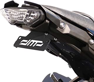 DMP Yamaha 2017 FZ10 2018 2019 MT-10 Fender Eliminator - 670-6810 - MADE IN THE USA