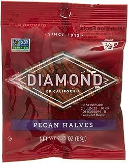 Diamond Chopped Pecans, 2.25 oz