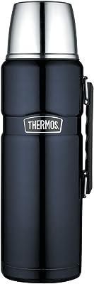 Thermos (サーモス) ステンレスボトル 2リットル 2L ブルー SK2020MBTRI4