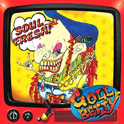 Gollbetty