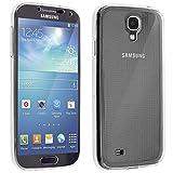 Elegante funda transparente, gel de silicona, para Samsung Galaxy S4 - NOVAGO ®