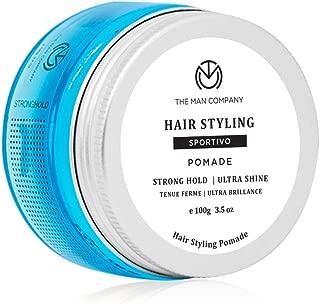 The Man Company Sportivo Hair Styling Pomade Wax (100 g)