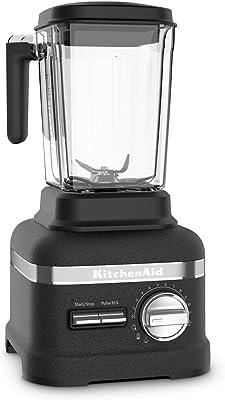 KitchenAid Refurbished Pro Line Series Blender with Thermal Control Jar | Imperial Black