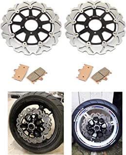 Suchergebnis Auf Für Suzuki Gsx 750 Bremsen Motorräder Ersatzteile Zubehör Auto Motorrad