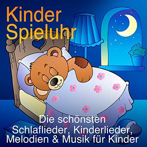 Die schönsten Schlaflieder, Kinderlieder, Melodien & Musik für Kinder