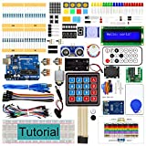 Freenove RFID Starter Kit V2.0 with UNO (Compatible with Arduino IDE) (Blue Board)