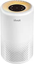 LEVOIT Air Purifiers for Home Allergies and Pets Hair, H13 True HEPA Air Purifier Filter,..