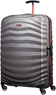 Samsonite Lite-Shock Sports Hardside Spinner Suitcase