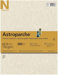 Astroparche Specialty Cover Stock, 8 1/2