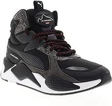 PUMA Rs-X Mid Les Benjamins Sneaker PUMA Black 9.5