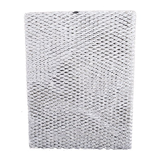 BestAir A35 Humidifier Replacement Metal/Clay Waterpad Filter, for Aprilaire, American Standard, Bryant, Carrier, Honeywell, Lennox & Totaline Models, 13.1
