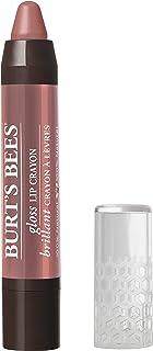 Burt's Bees 100% Natural Moisturizing Gloss Lip Crayon, Outback Oasis - 1 Crayon