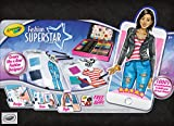 Product Image of the Crayola Fashion Superstar, Coloring Book, Toy for Kids, Gift Ages 8, 9, 10, 11,...