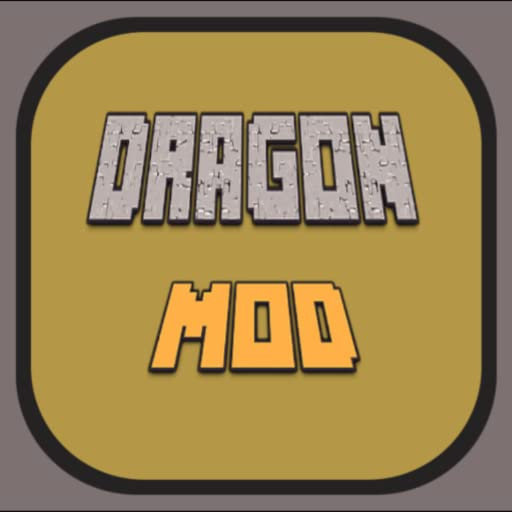 Dragon Mod For Minecraft Pocket Edition product image