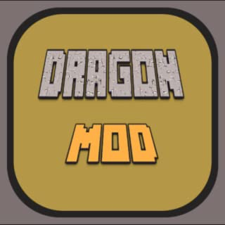 Dragon Mod For Minecraft Pocket Edition