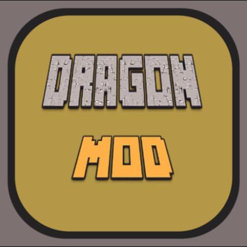 Dragon Mod For Minecraft Pocket Edition