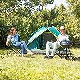 Relaxdays Zeltheringe 20er Set, V-förmig, stabil, mit Öse, Widerhaken, 18 cm Hering für Zeltbefestigung, Stahl, Silber - 5