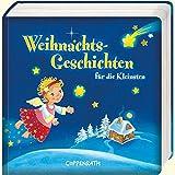 Weihnachtsgeschichten für die Kleinsten (Bücher...
