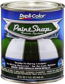 Best dupli color dark emerald green metallic Reviews