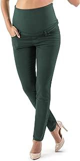 Zeta Ville donna Pantalone pr/émaman elegante taglio classico piega stirata 246c