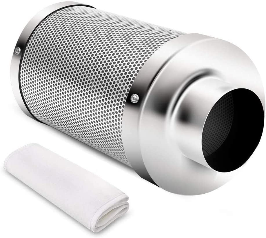 iPower 10 Inch depot Air Carbon Filter Inl for Australia NEW before selling C with Virgin