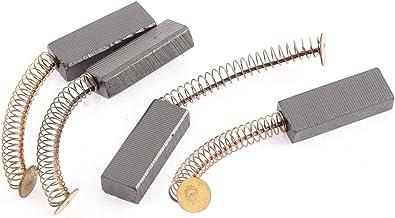 Stofzuiger Lente Type Koolborstels 30mm x 11mm x 7mm 4 Stks