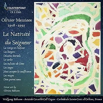 Messiaen: La nativité du Seigneur, I/14
