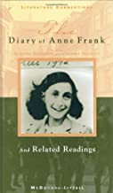 The Diary of Anne Frank and Related Readings (Literature Connections) (McDougal Littell Literature Connections)