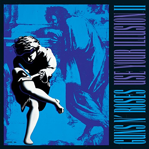 Use Your Illusion II / Guns N' Roses