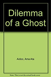 Dilemma of a Ghost