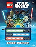 Lego Star Wars - Missions galactiques