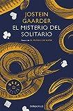 El misterio del solitario (Best Seller)