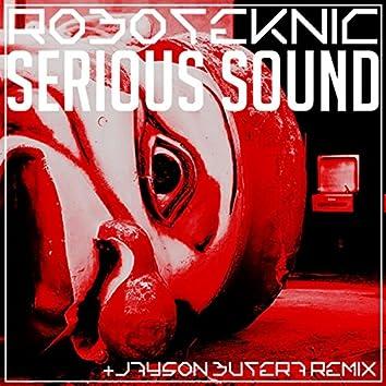 Serious Sound