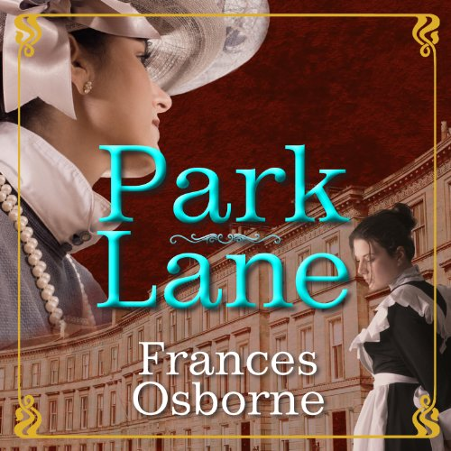 Park Lane audiobook cover art