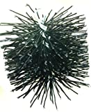 Rutland Products 16908 8-Inch Poly Chimney Cleaning Brush