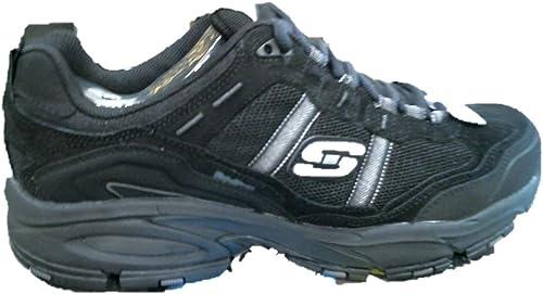 Skechers Skechers Skechers Sport Hommes's Vigor 2.0 Trait Memory Foam paniers,noir,12 XW US 1ab
