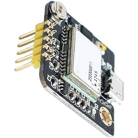 Módulo GPS NEO-6M receptor GPS con antena de alta sensibilidad para los componentes de control de navegación de posicionamiento de alta calidad