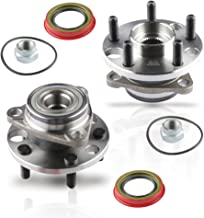 2005 chevy cavalier front wheel bearing